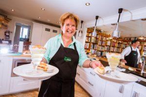 Now it's the Foodies' Tour de Yorkshire