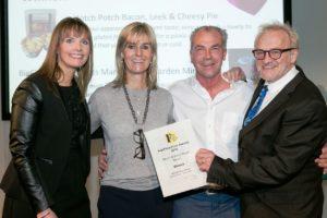 Award for JCS Fish and BigFish Brand