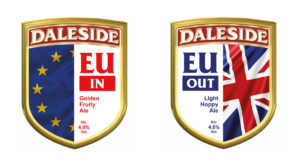 Time to Daleside: EU In or EU Out?