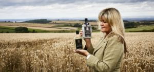 Spring to Life: Unique new gin made from 'mystical river'